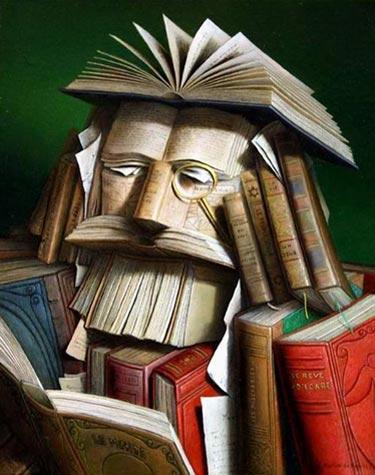 scultura libri di testo