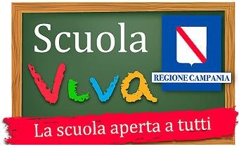 Por Campania - Scuola Viva