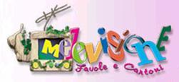 Logo sito Melevisione