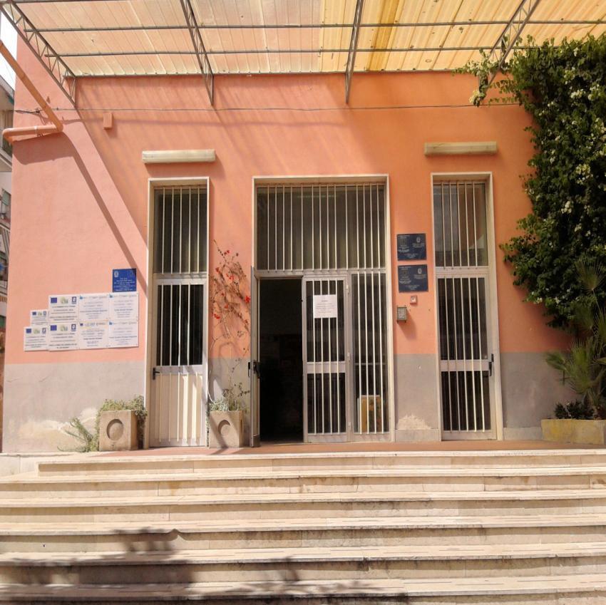 scuola Vito Fornari